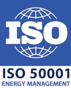 Système de Management de l'Energie ISO 50.001